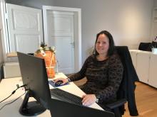 Cecilie Paulsen ny saksbehandler i Crone