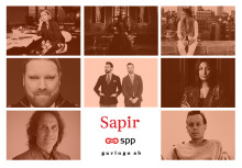 Sapir rekommenderar en GURU om dagen