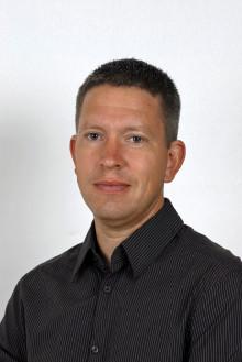 Snabb karriär för ny professor i matematik