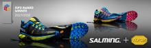 Salming - ISPO Award Winner 17/18!