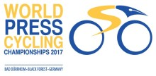 18th World Press Cycling Championships 2017