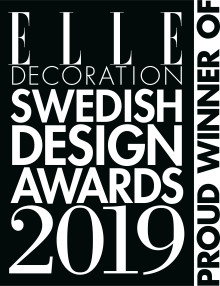 Uteduschen Mora Armatur by Inredningsrör vinner ELLE Decoration Swedish Design Award