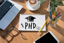 Hvordan står det til med norske doktorgradskandidater?