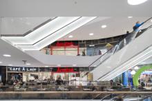 Åhléns nya storsatsning premiäröppnar i Mall of Scandinavia