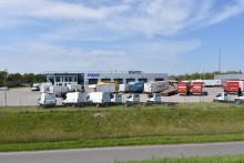 MAN Truck & Bus Danmark A/S overtager tidligere Nyscan domicil på Avedøre Holme i København