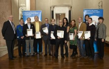 Här är årets innovationsstipendiater från Stockholms stad