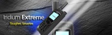 Satellittelefon Iridium 9575 Extreme