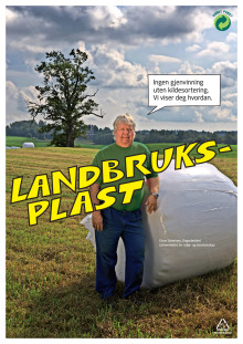 Landbruksplastbrosjyre 2011