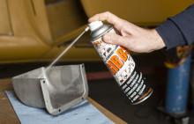 Verktygsboden ensam distributör av Gibbs universalspray