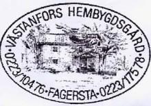 Renoveringspengar till Hembygdsgården i Fagersta