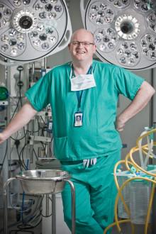 Northumbria academic helps establish major transplant programme in India