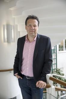 Knauf Insulations Peter Isacsson om sitt første år som sjef for Norden – og om fremtiden