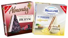 Herkullisia uutuuksia Almondylta!