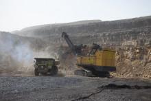 Förändringar i kolpriset