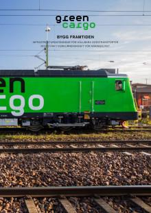 Bygg framtiden – infrastruktursatsningar för hållbara godstransporter