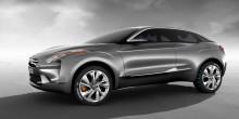 Citroën lanserar DS5 med Hybrid4 - den nya dieselhybriden från PSA