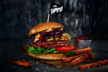 The Oumph! Burger - Coming Soon!