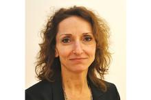 Wafa Knutson ny affärsområdeschef för produktion på HSB Bostad