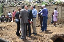 Goda möjligheter till samarbete i miljöfrågor