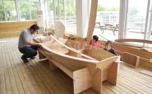 Allt för sjön startar Optimist Challenge för unga seglare och båtklubbar