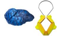 Samtida smyckekonst från Sverige på turné