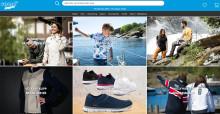 Sportshopen.com ökade med 100%