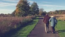Pressinbjudan – föreläsning: Ett liv i balans – att minska fallolyckor bland äldre