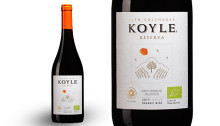 Årgång 2014 av Koyle Reserva Syrah – fruktdriven och komplex