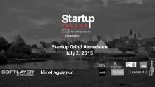 Startup Grind Almedalen