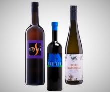 Enjoy Wine & Spirits lanserar tre naturliga viner från Italien och Österrike i tillfälligt sortiment på Systembolaget
