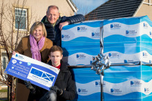 ​Fibre boost for Inchture thanks to Digital Scotland Superfast Broadband