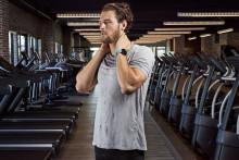 Garmin Fitnessrapport 2019