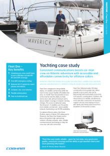 Maverick Fleet One Case Study