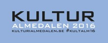 Kulturen tar plats i Almedalen