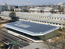 Toshiba Reinforces Initiatives Toward a Hydrogen Economy-Opens Hydrogen Energy Research & Development Center at Fuchu Complex-