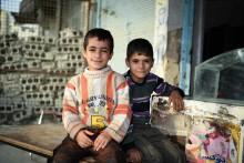 Dödliga attacker mot Ghouta fortsätter