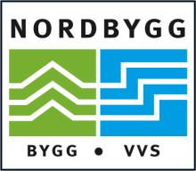 Besök oss på Nordbygg i Stockholm 10–13 april 2018. Monter A12:02