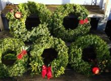Pressinbjudan: Gammeldags jul på Tändsticksområdet