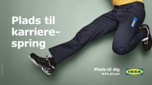 Der er plads til karrieren i IKEA