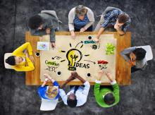 QQ Encourage Staff to Develop their Creativity
