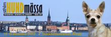 Välkommen till Stockholm Hundmässa 2012