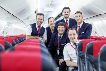 Norwegian reports 12 per cent passenger growth in March
