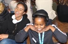 Ny rapport: Nyanlända tjejer missar sina rättigheter
