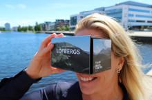 Löfbergs tar med Almedalsbesökarna till Colombia