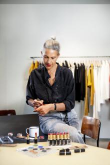 L'Oréal Paris ja Isabel Marant yhteistyöhön