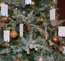 Clarion Hotel Arlanda Airport samlar julklappar till Trygga Barnen
