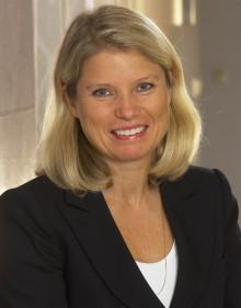 Marianne Dicander Alexandersson vann Women's Board Award