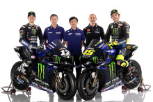 Monster Energy Yamaha MotoGP Ready to Start 2020 Campaign