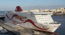 Hogia tecknar avtal med tunisiskt färjerederi