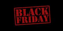 Ford fejrer Black Friday med et helt sort leasingtilbud